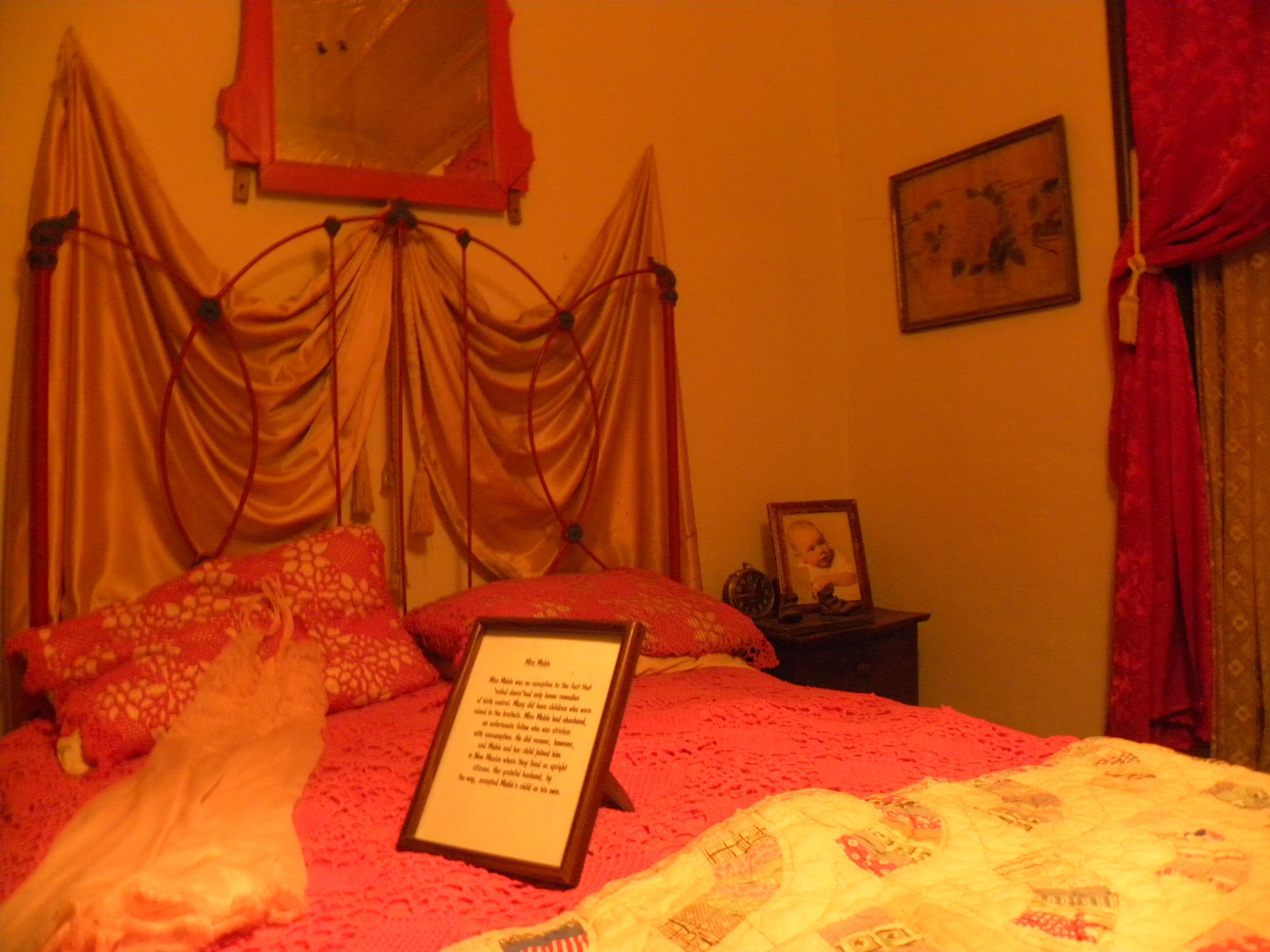 Miss Hattieu0027s Bordello (San Angelo, Texas). From ...