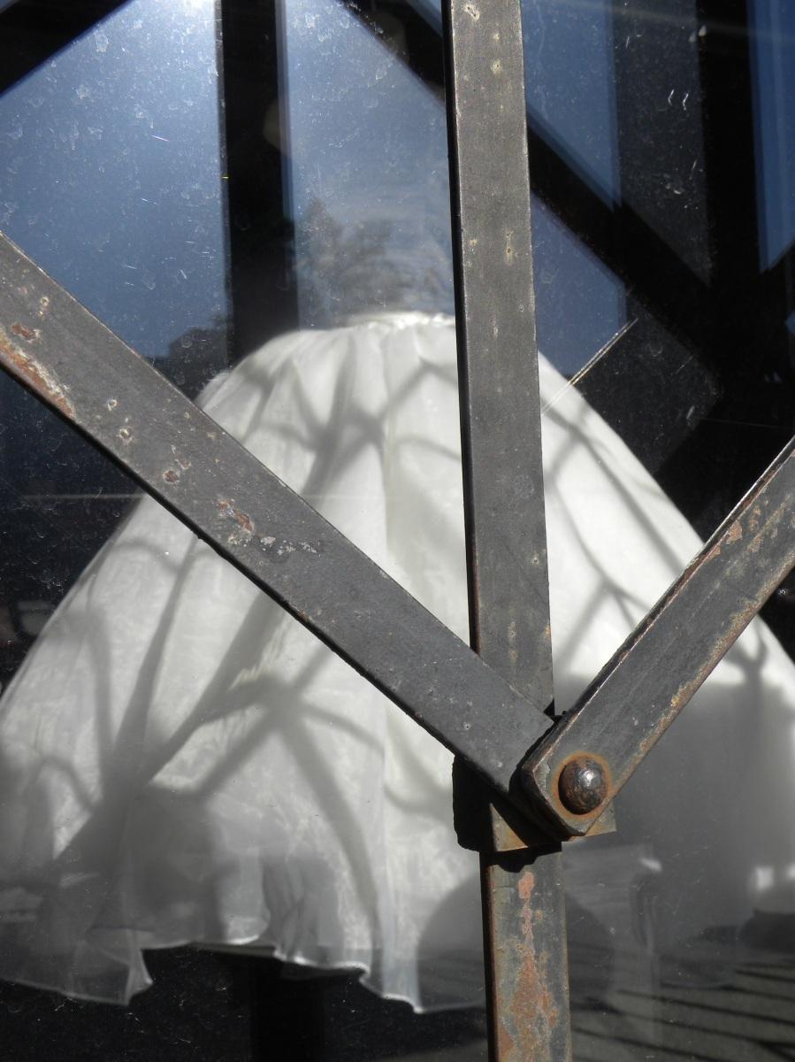 Imprisoned Bride